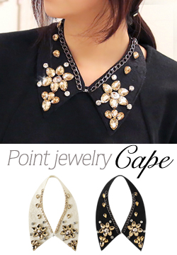 18362 - Jewelry Karacape