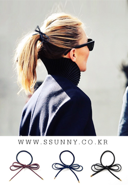 21440 - bowknot hairband
