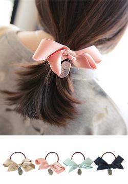 14446 - Ribbon Hair Band
