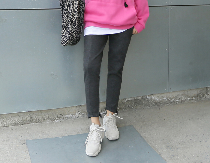 29665 - napping thierry jersey pants (3color)