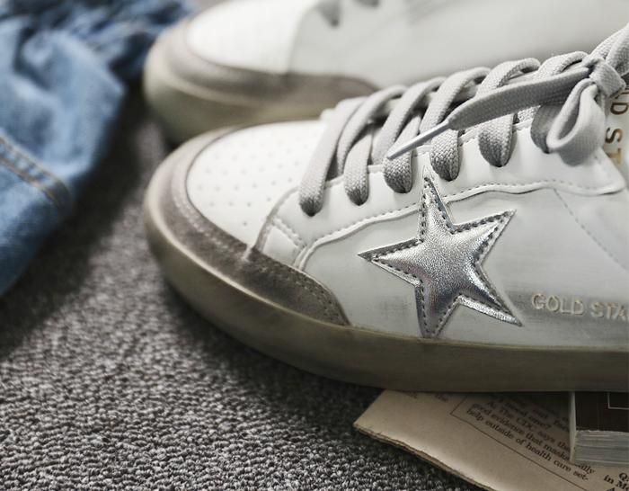30858 - Bone Sneakers Blotter (3color)